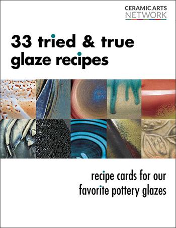 Glaze Chemistry cover