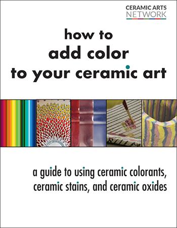 Ceramic Colorants cover