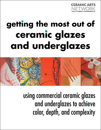 Ceramic Glazes and Underglazes cover