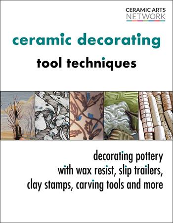 Ceramic Decorating Tools cover