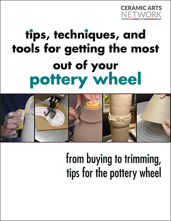 Wheel Throwing Tools cover