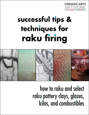Raku Firing cover