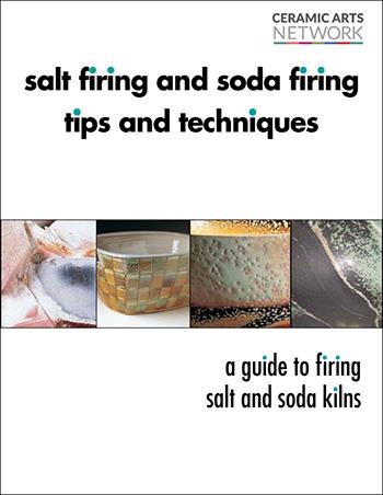 Salt Firing and Soda Firing cover