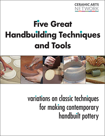 Handbuilding Techniques cover