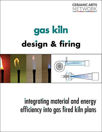Gas Kiln Firing cover