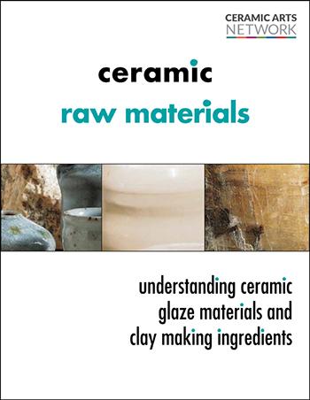 Ceramic Raw Materials cover