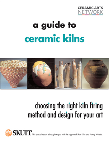 Ceramic Kilns cover