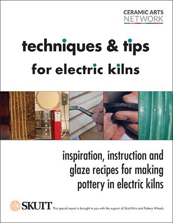 Electric Kilns cover