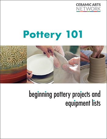 Pottery 101 cover