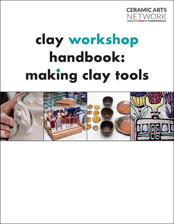 Clay Workshop Handbook cover