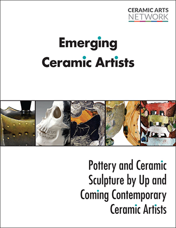 Ceramic Artists cover