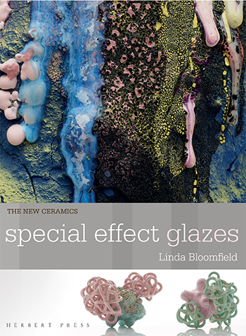 Special Effect Glazes cover
