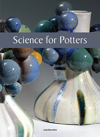 Science for Potters cover
